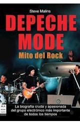 E-book Depeche Mode. Mito del rock