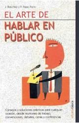 E-book El arte de hablar en público