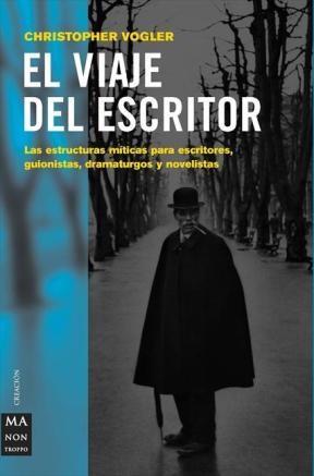 E-book Viaje Del Escritor