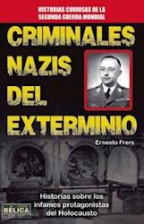 Papel Criminales Nazis Del Exterminio