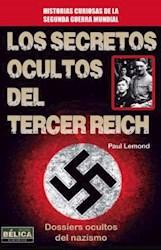 Libro Los Secretos Ocultos Del Tercer Reich