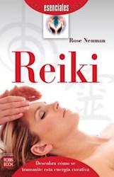 Libro Reiki (Neuman) Esenciales