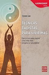 Libro Tecnicas Taoistas Para Vivir Mas