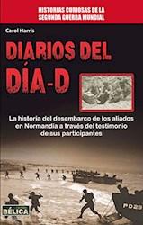 Libro Diarios Del Dia - D
