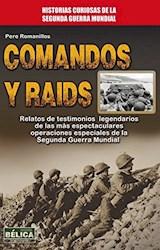 Libro Comandos Y Raids
