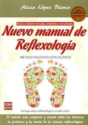 Libro Nuevo Manual De Reflexologia