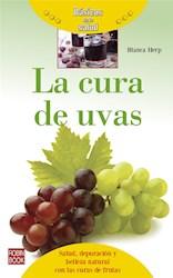 Libro La Cura De Uvas