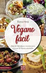 Libro Vegano Facil (Nutricion & Fitness)