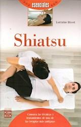 Libro Shiatsu Esenciales