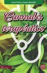 Libro Cannabis Terapeutico .Todo Lo Que Debes Saber Del Cannabis Medicinal