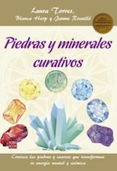Libro Piedras Y Minerales Curativos : Conozca Las Piedras Que Trasforman