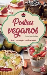 Libro Postres Veganos