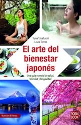 Libro El Arte Del Bienestar Japones