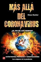 Libro Mas Alla Del Coronavirus