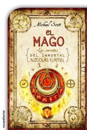 E-book El Mago