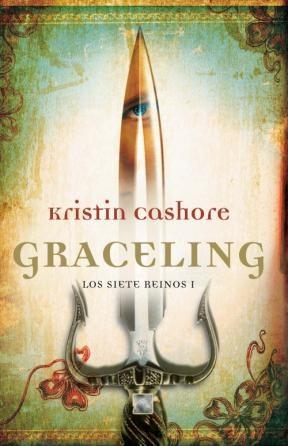 E-book Graceling