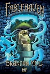 Libro 2. La Ascension Del Lucero De La Tarde  Fablehaven