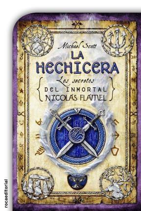 E-book La Hechicera