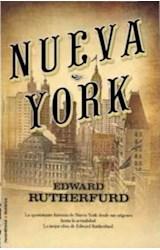Papel NUEVA YORK (LA APASIONANTE HISTORIA DE NUEVA YORK DESDE  SUS ORIGENES HASTA LA ACTUALIDAD)
