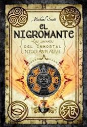 Papel Nigromante, El Secretos Del Inmortal 4