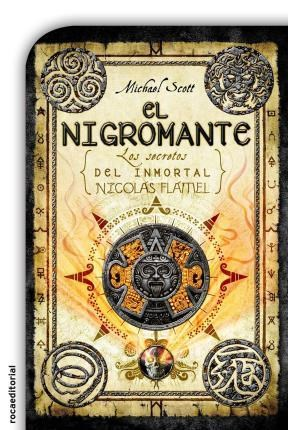E-book El Nigromante