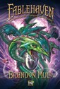 Papel Fablehaven 4 Los Secretos De La Reserva De Dragones