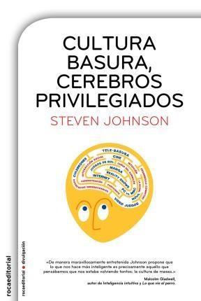 E-book Cultura Basura, Cerebros Privilegiados