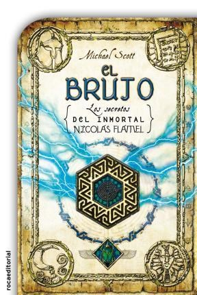 E-book El Brujo