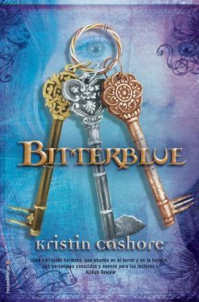 E-book Bitterblue