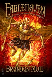 Libro 5. Las Llaves De La Prision De Los Demonios  Fablehaven