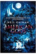 Papel AMERICAN GODS (EDICION ESPECIAL CON PROLOGO DEL AUTOR N  UEVA TRADUCCION)