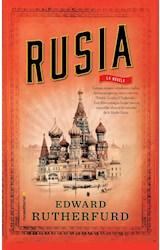 Papel RUSIA (RUSTICO)