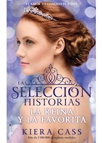 Papel La Reina Y La Favorita - La Selección Historias