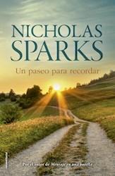 Libro Un Paseo Para Recordar