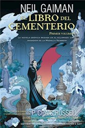 Libro El Libro Del Cementerio(Vol 1)