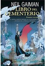 Papel EL LIBRO DEL CEMENTERIO PRIMER VOLUMEN