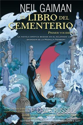 Papel Libro Del Cementerio, El - Primer Volumen