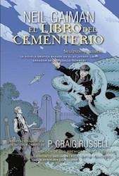 Libro 2. El Libro Del Cementerio
