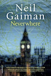 Libro Neverwhere
