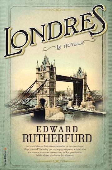 Papel Londres. La Novela