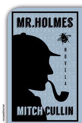 E-book Mr. Holmes