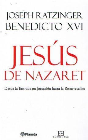 Papel Jesús De Nazaret