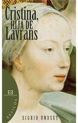 E-book Cristina, hija de Lavrans