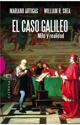 E-book El caso Galileo