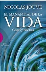 E-book El manantial de la vida