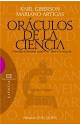 E-book Oráculos de la ciencia