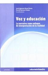Papel VOZ Y EDUCACION