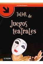 Papel TALLER DE JUEGOS TEATRALES