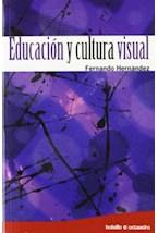 Papel EDUCACION Y CULTURA VISUAL