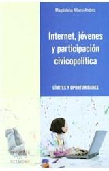 Papel INTERNET, JOVENES Y PARTICIPACION CIVICOPOLITICA